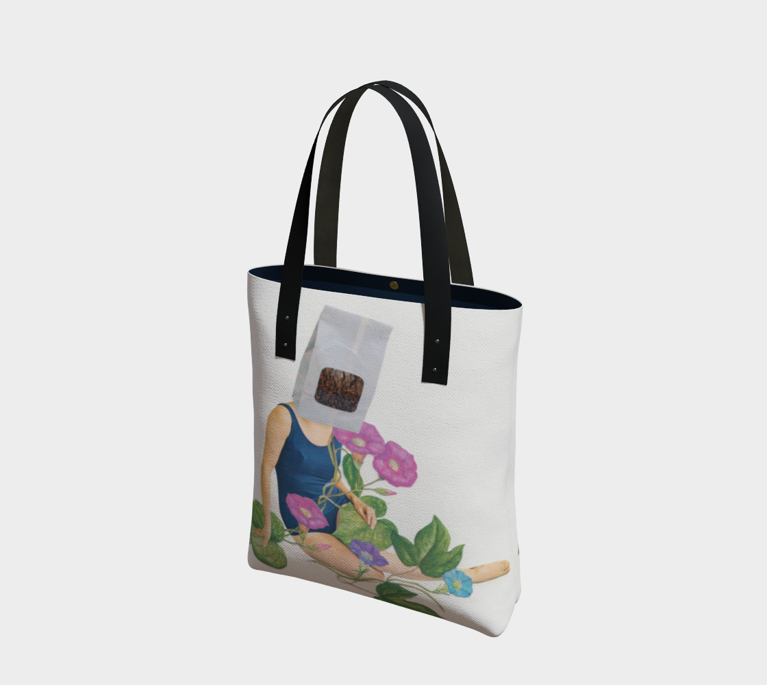 Morning Glory Tote preview