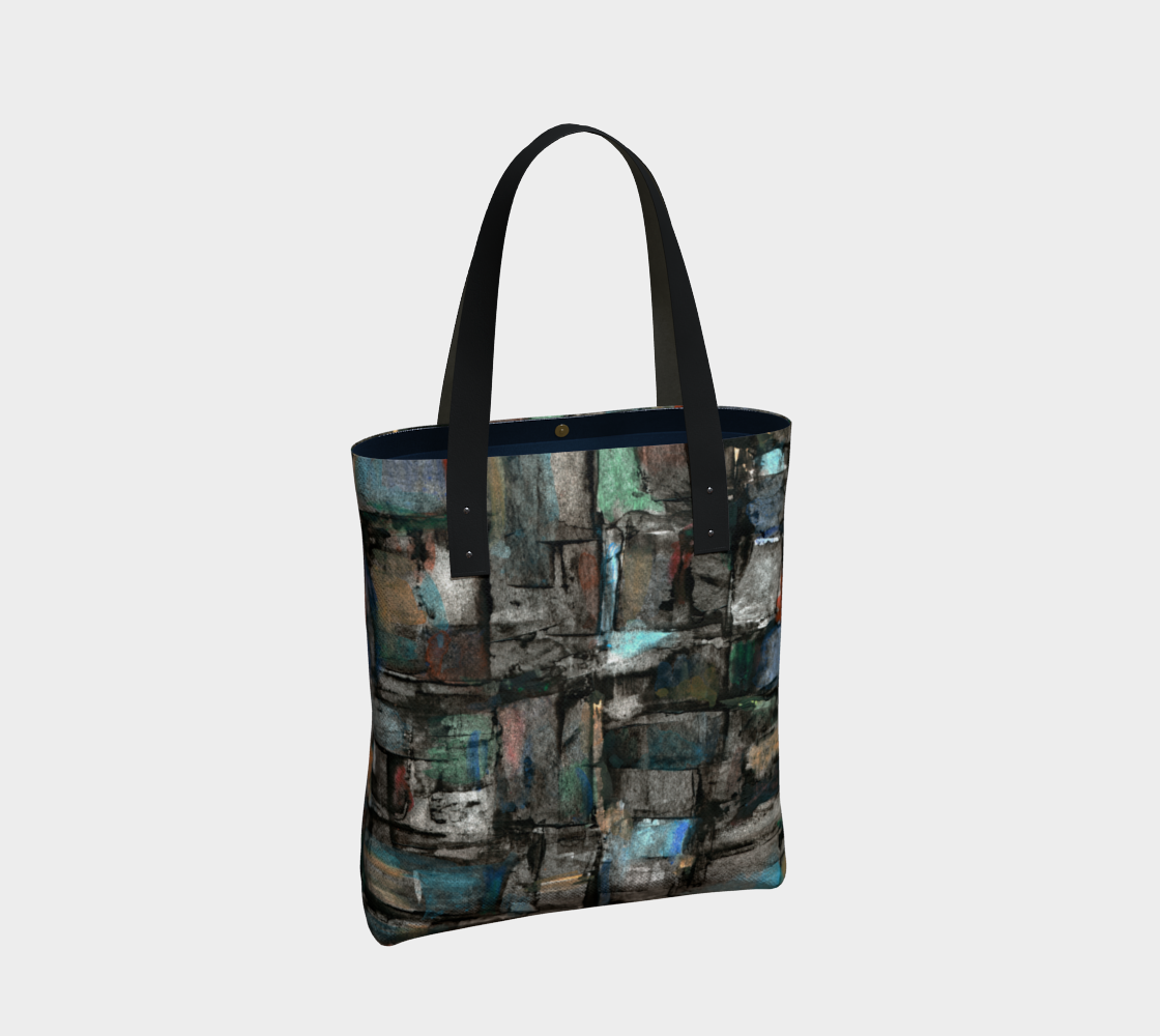 Ancient Ruins Tote preview #2