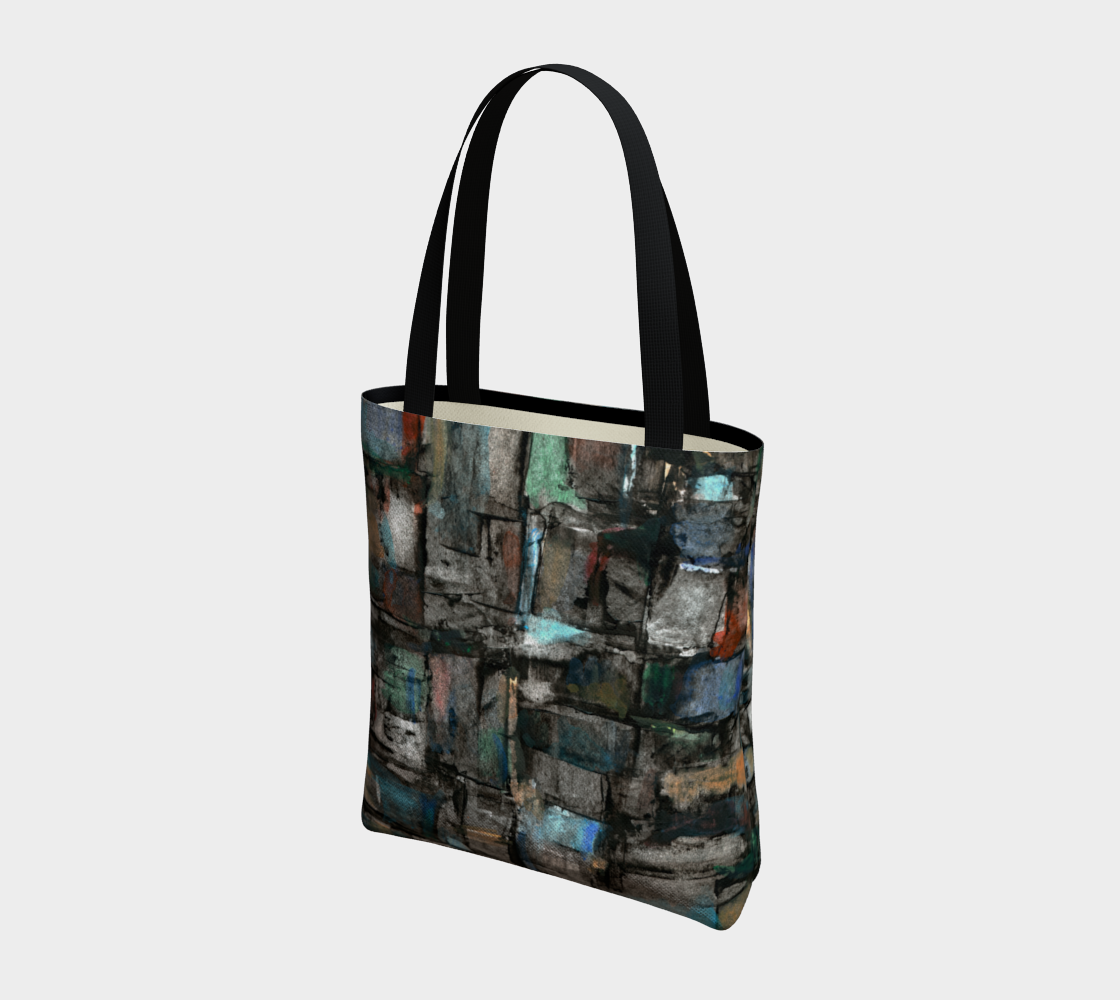 Ancient Ruins Tote preview #3