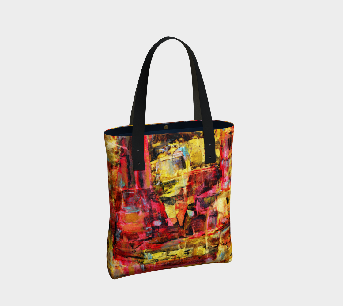 Party Time Tote preview #2