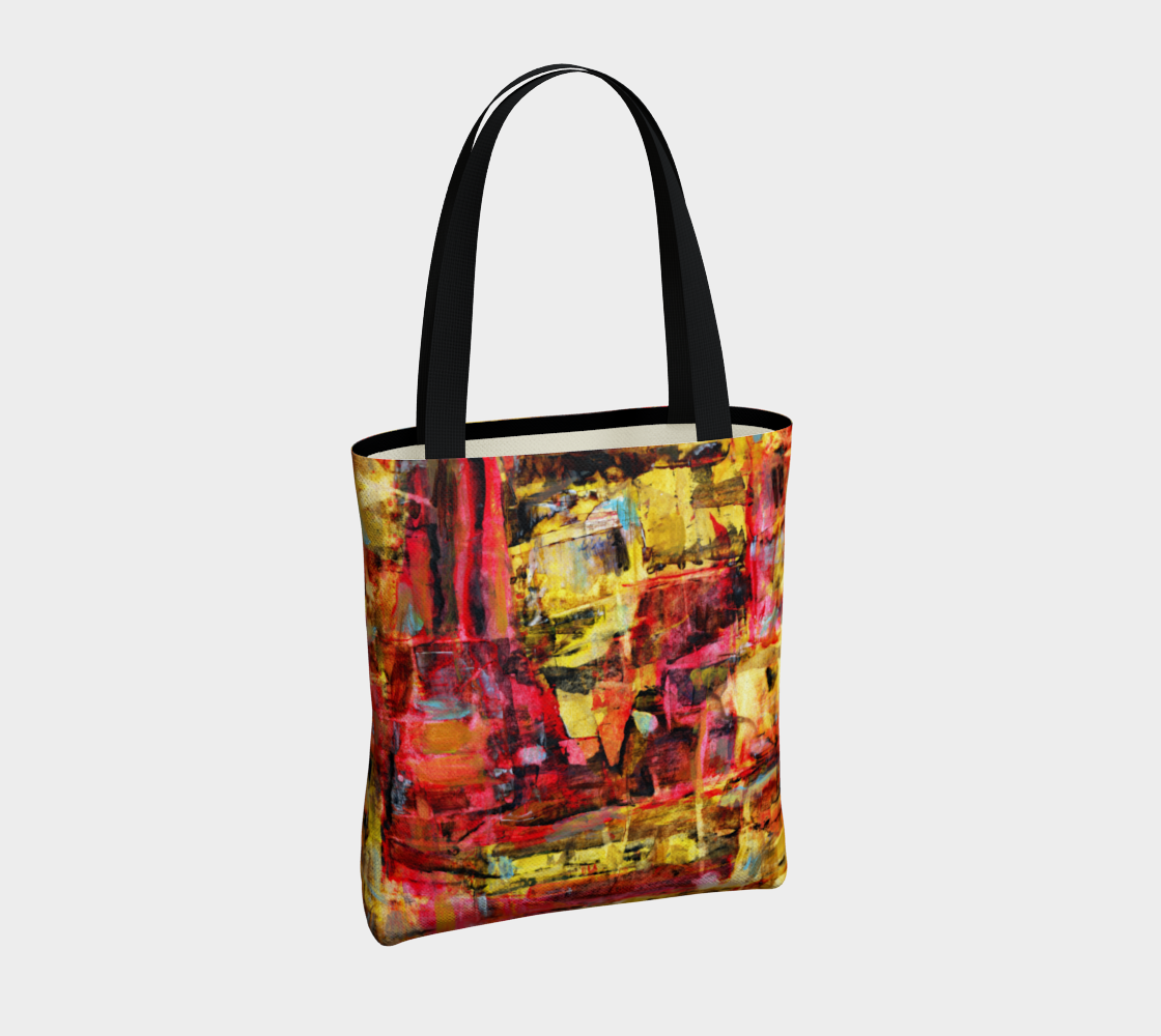 Party Time Tote preview #4