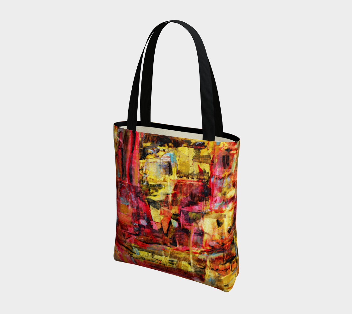 Party Time Tote preview #3
