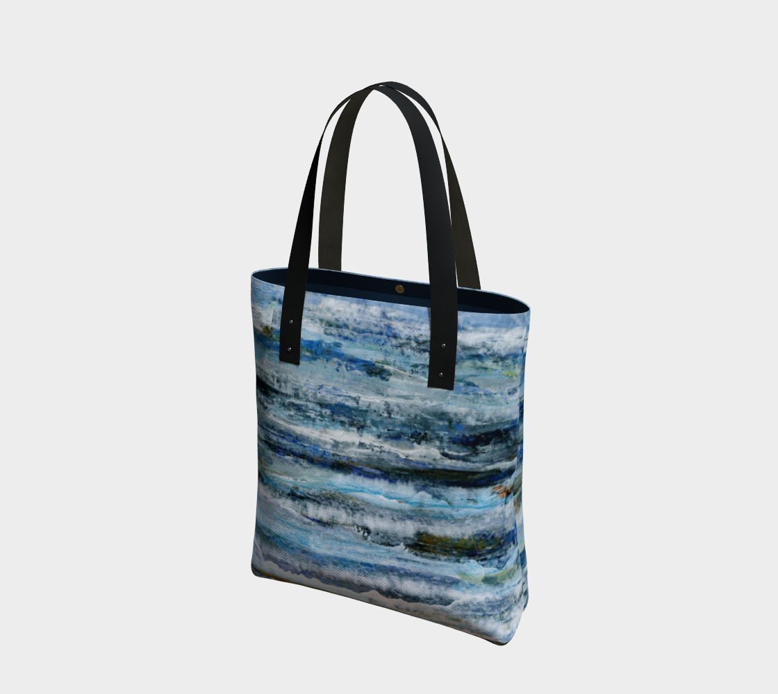 Waves Tote preview