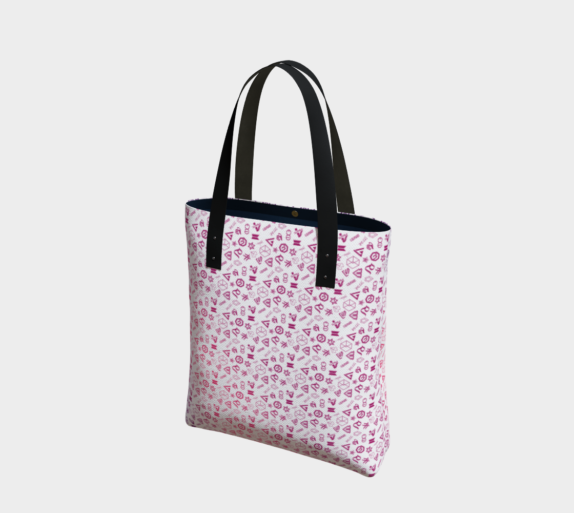 Multifan Tote preview