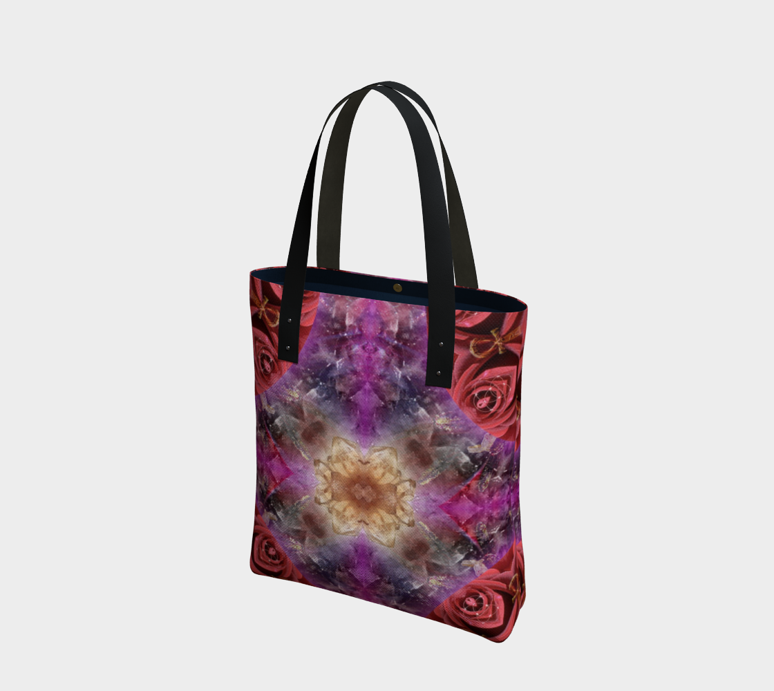 Passion Tote Bag preview