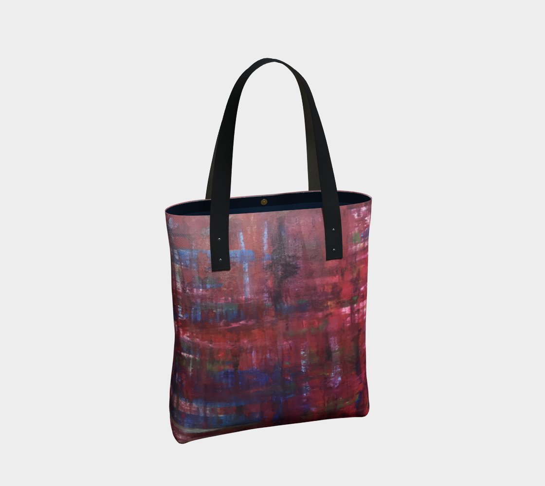Reflection Tote preview #2