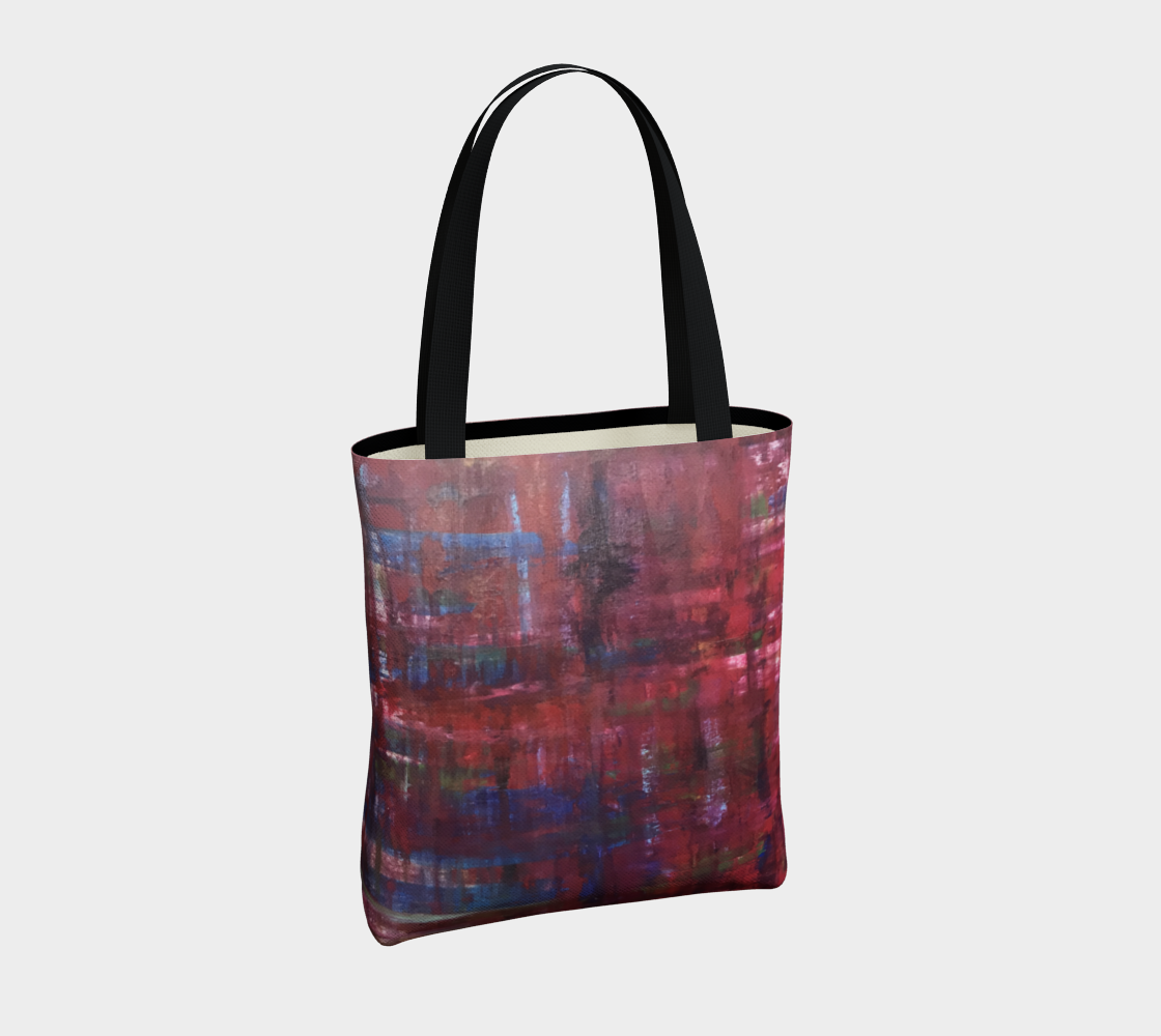 Reflection Tote preview #4