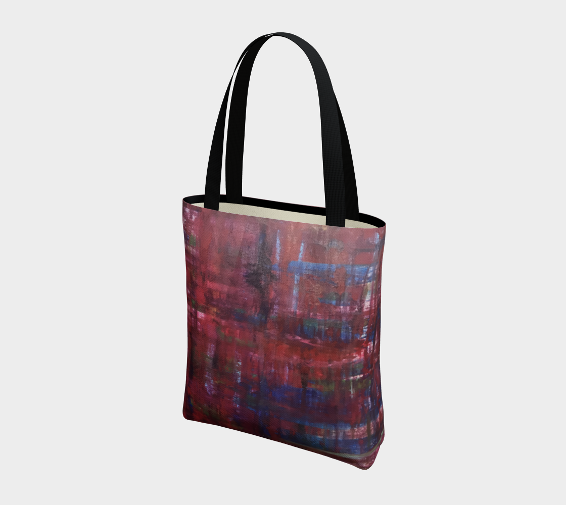 Reflection Tote preview #3