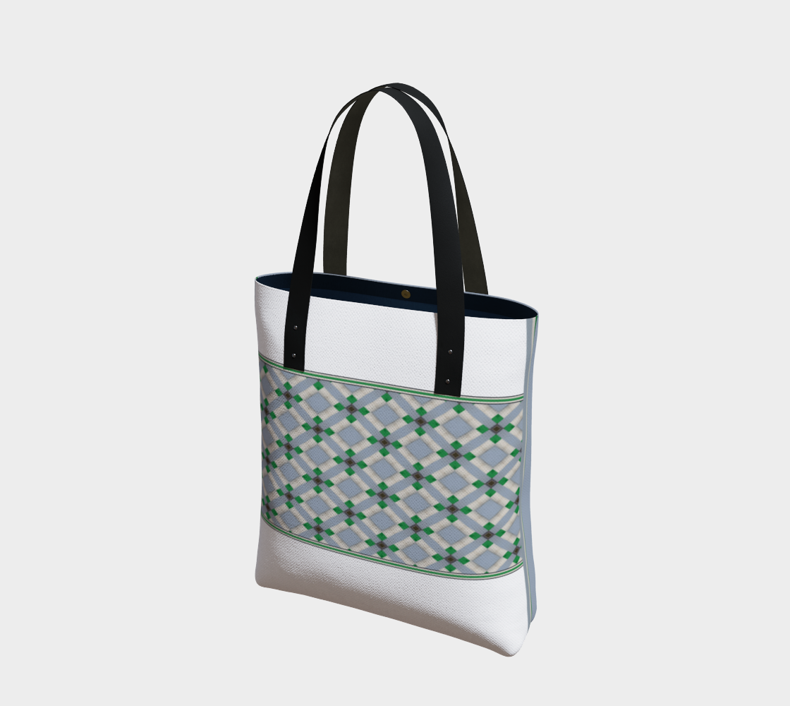 Lighthouse Tote Bag preview