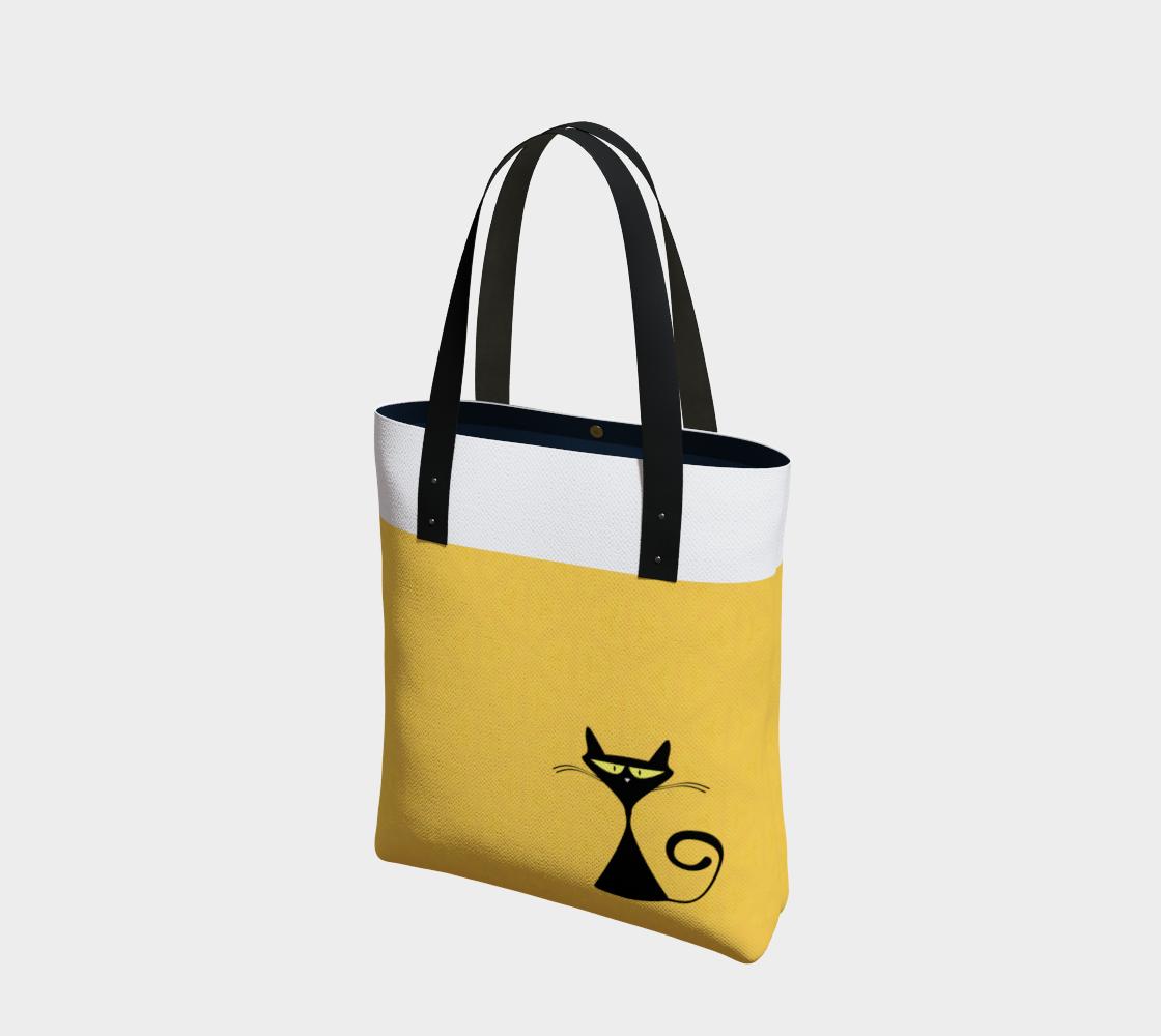 Black Cat Bag preview