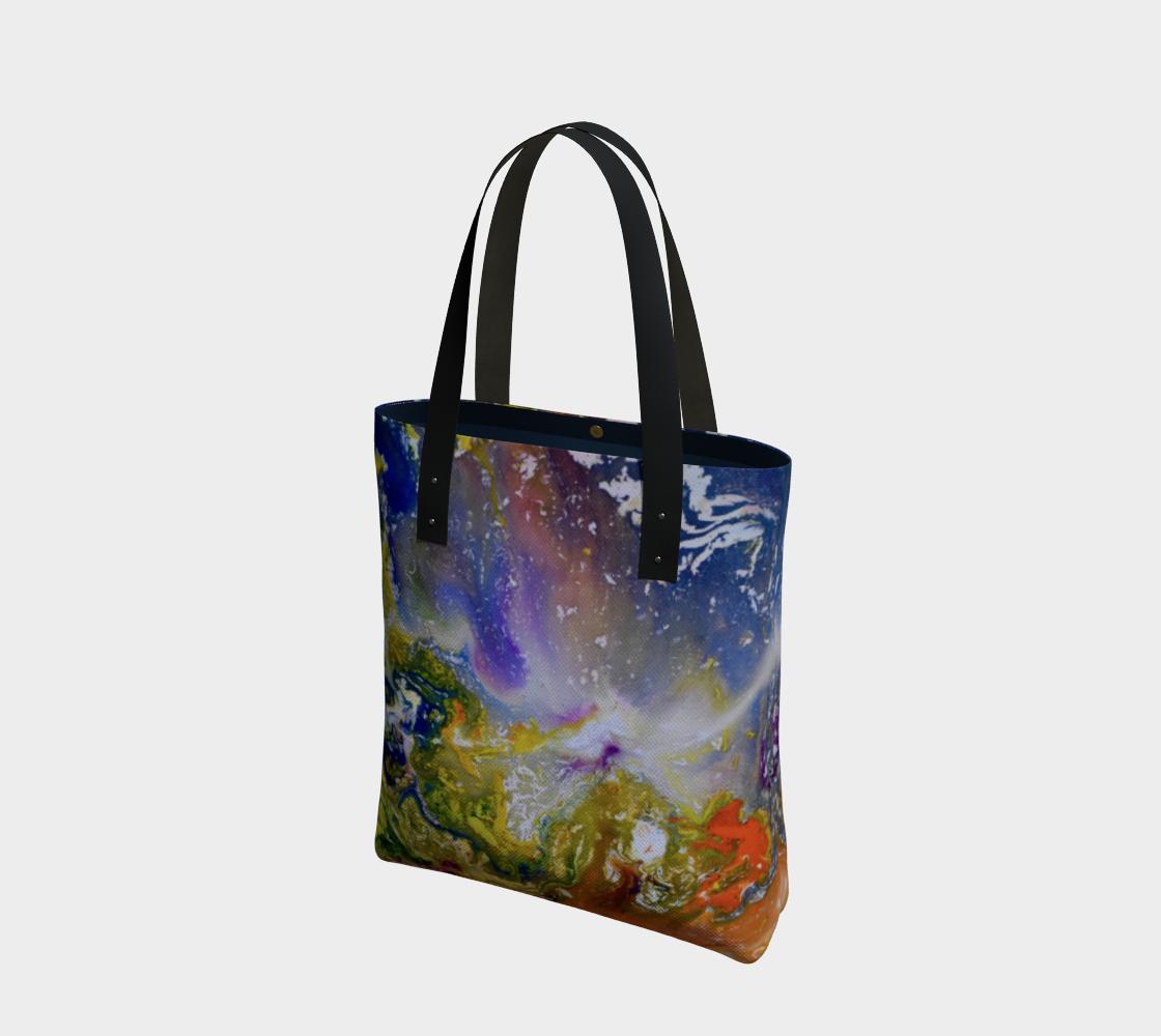 Aperçu de Uplifting Gaia bag