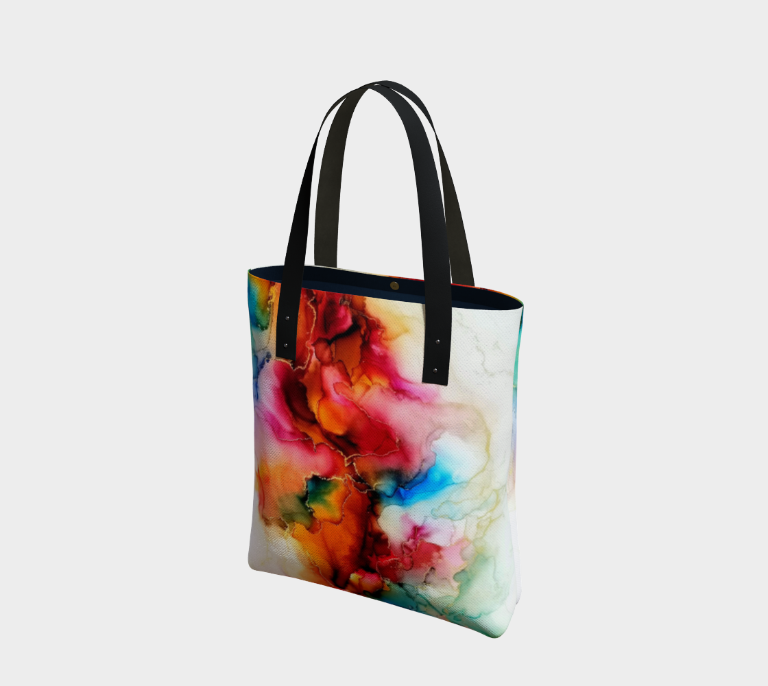 brighter tote preview