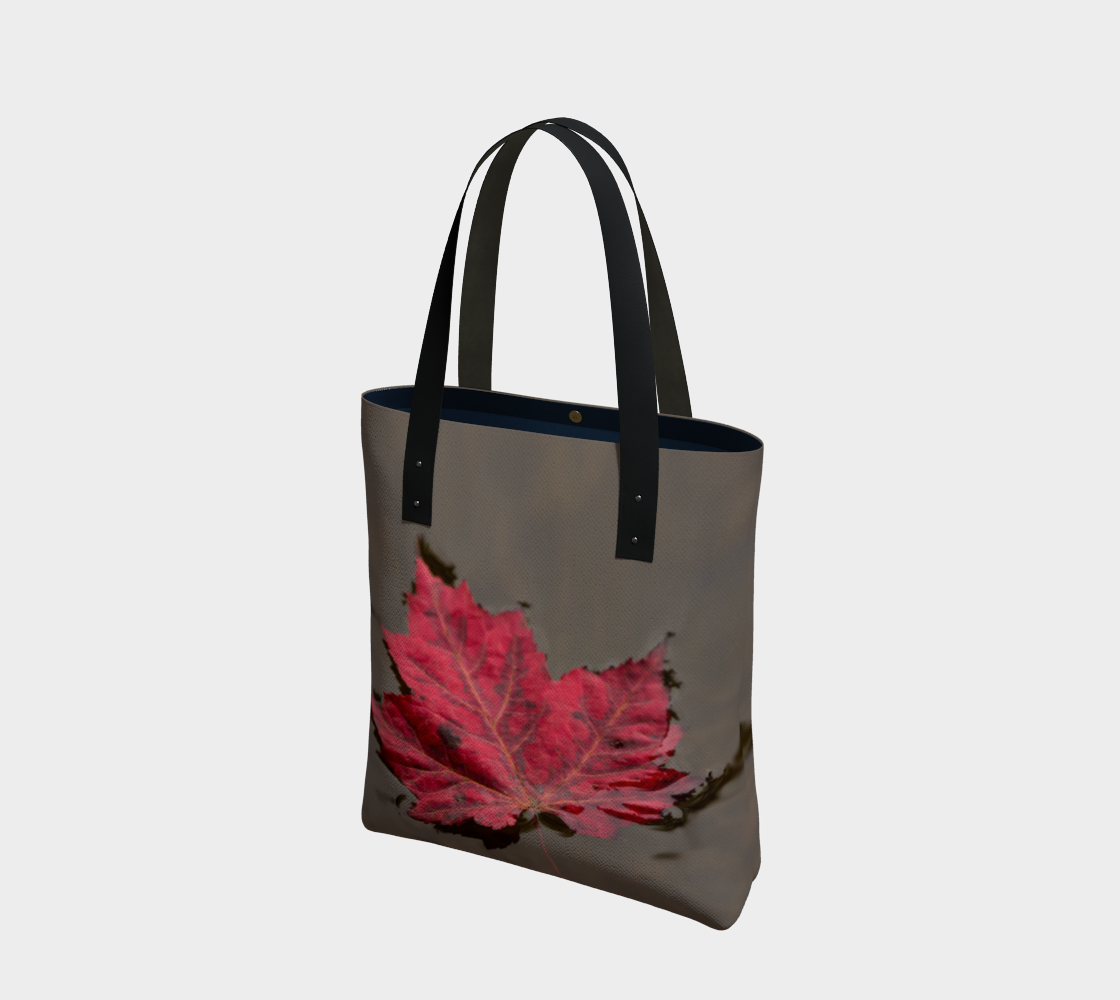 Maple Lined Tote preview