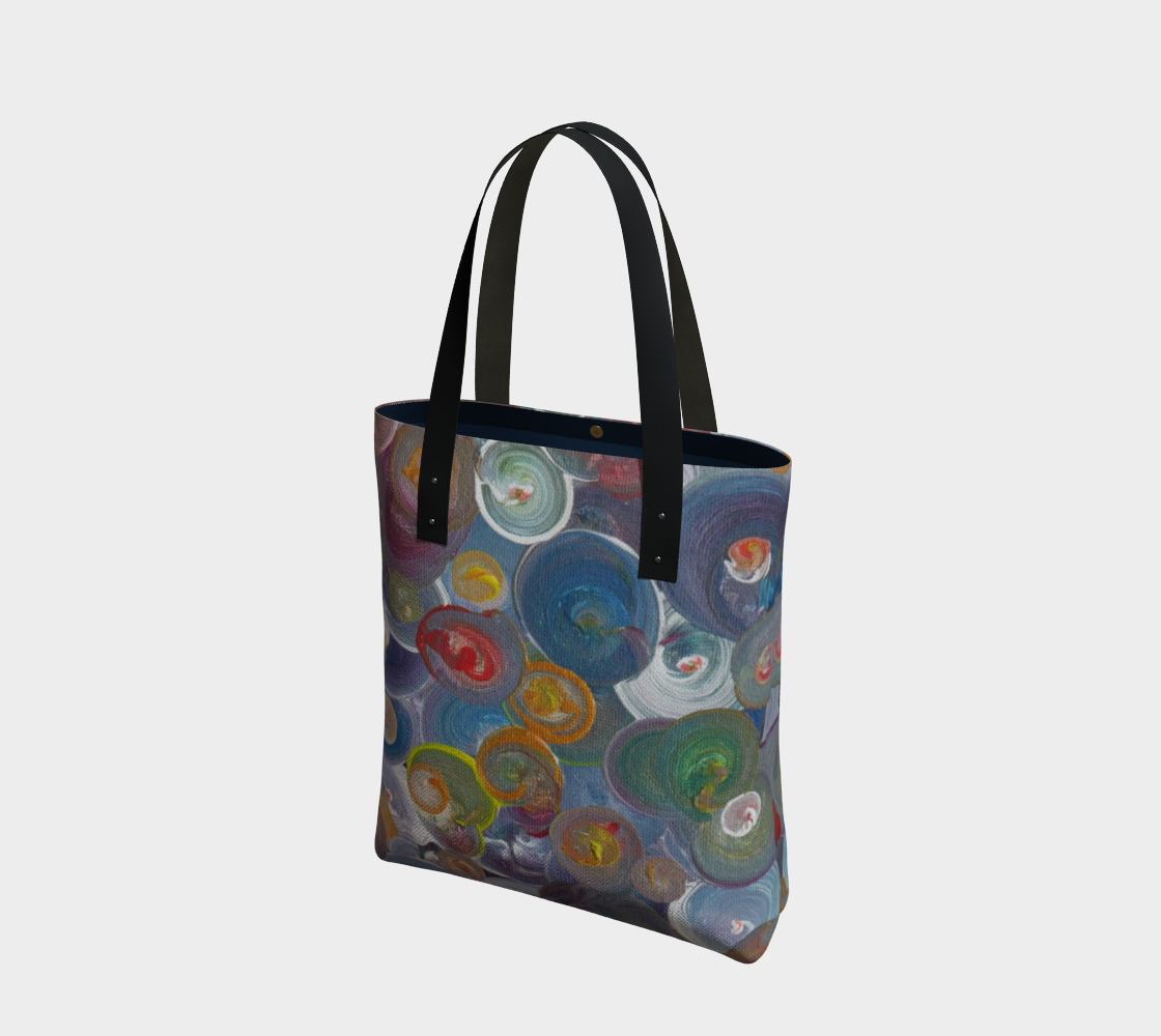 life without an end Tote bag preview