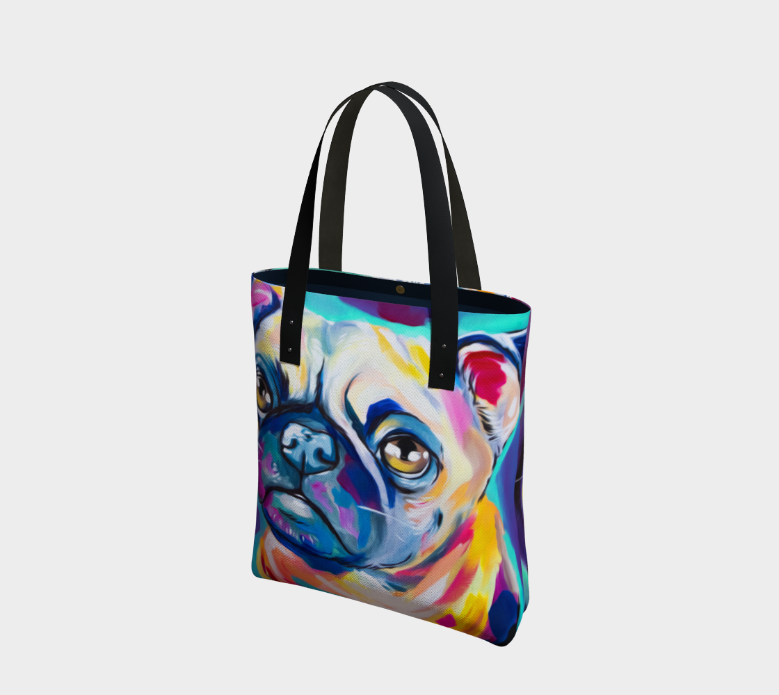 Cat and Dog Bag preview