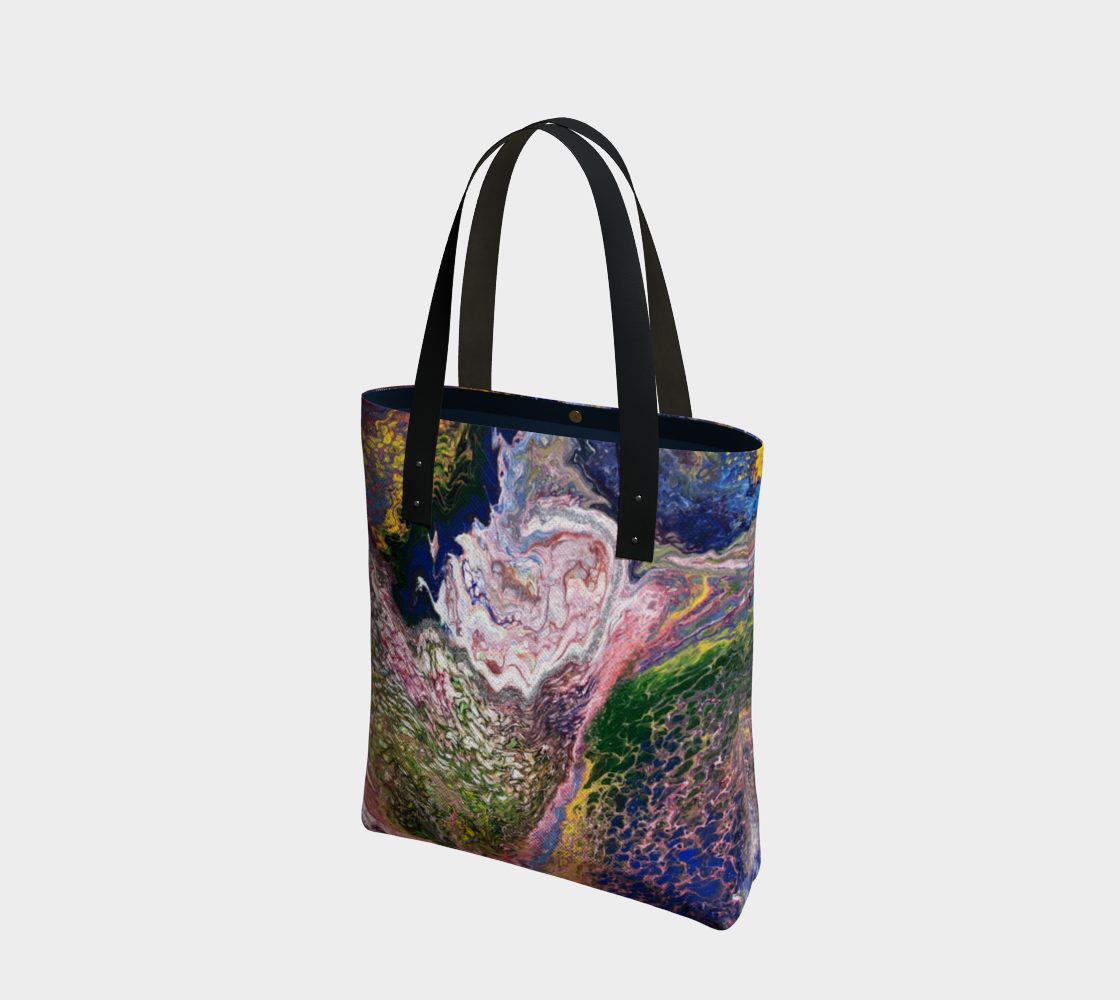 Its Mesmerizing Tote preview