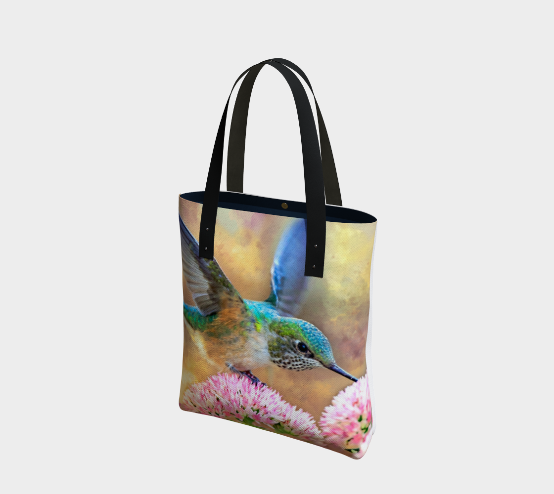 Humdinger Tote by Dave Lee preview