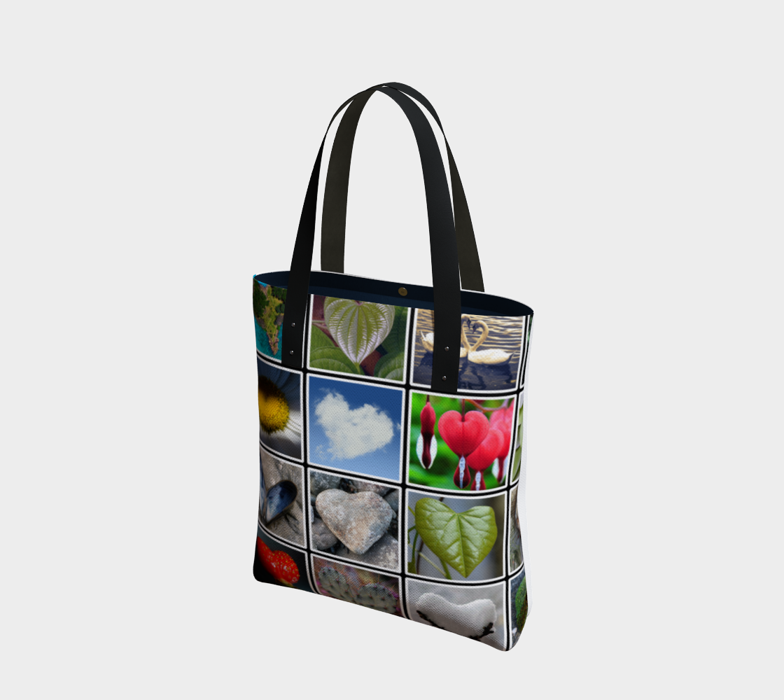 Heartwork Tote by Dave Lee preview