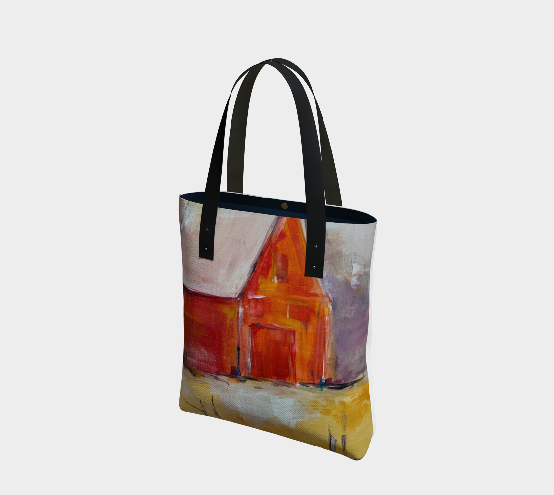 Tote Bag 1 by Sharon Brooks preview