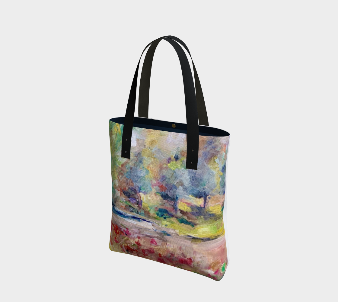 Tote Bag 2 by Sharon Brooks preview