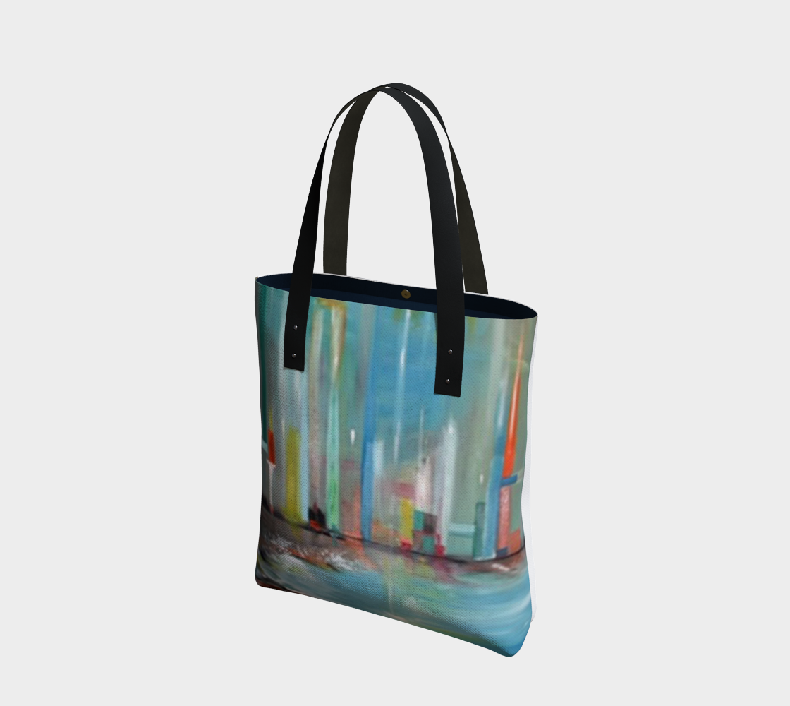 Lighten Tote by Abby Needler preview