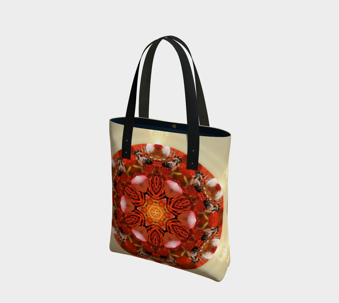 "Ambrosia ""Queen Bee"" Tote preview"