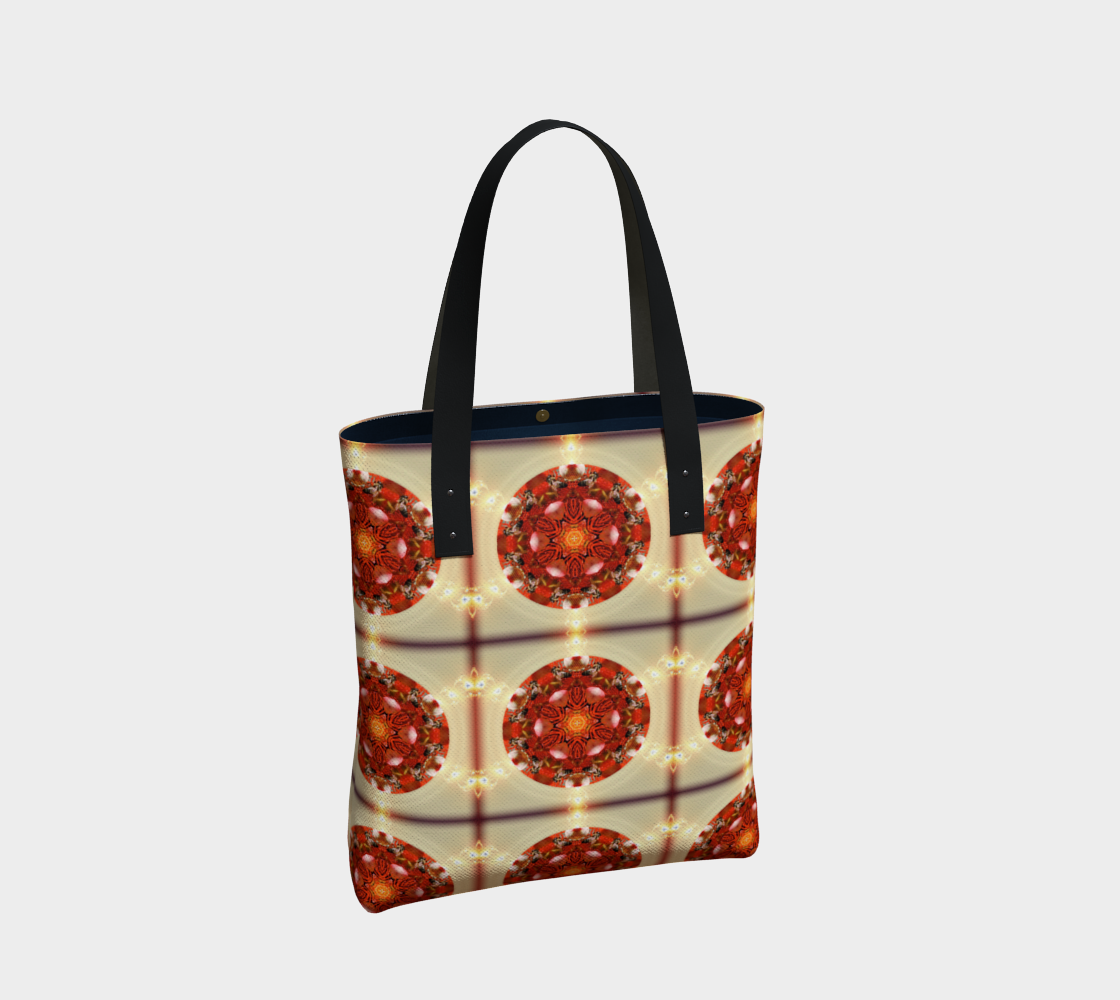 """Ambrosia """"Queen Bee"""" Tote 2 preview #2"""