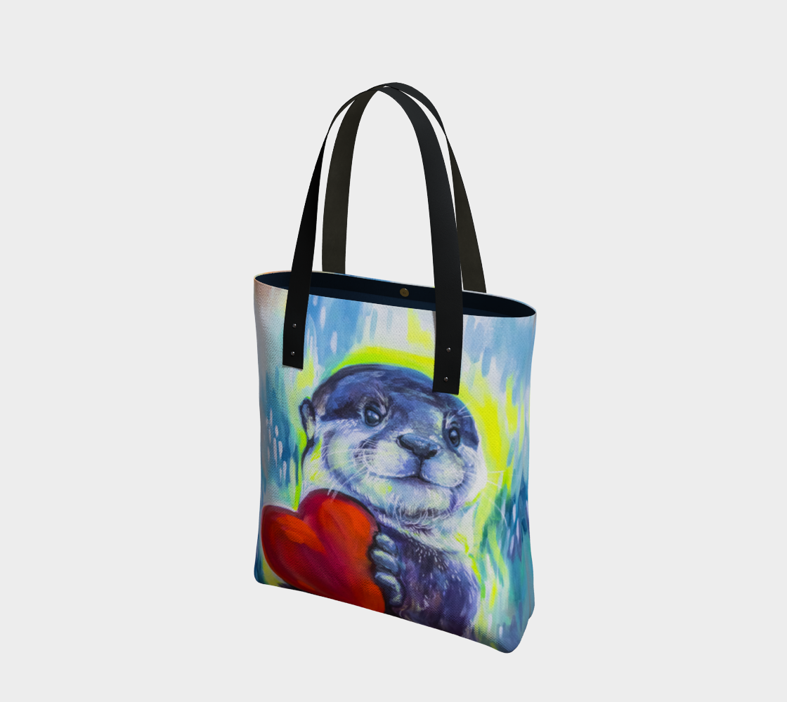 Otterly Cute Bag preview