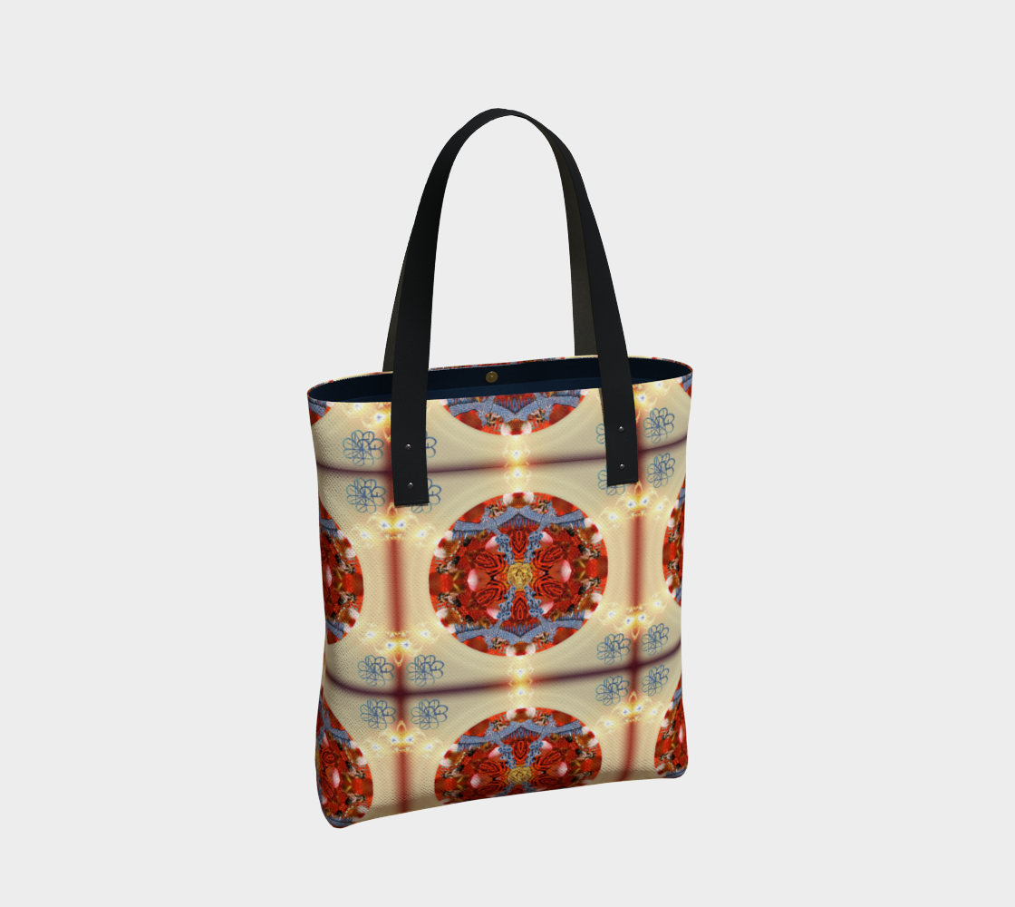 I AM BEcoming Tote Bag preview #2