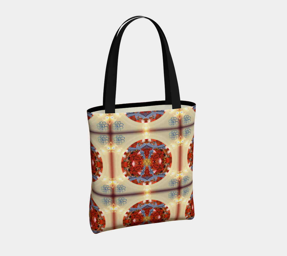 I AM BEcoming Tote Bag preview #4