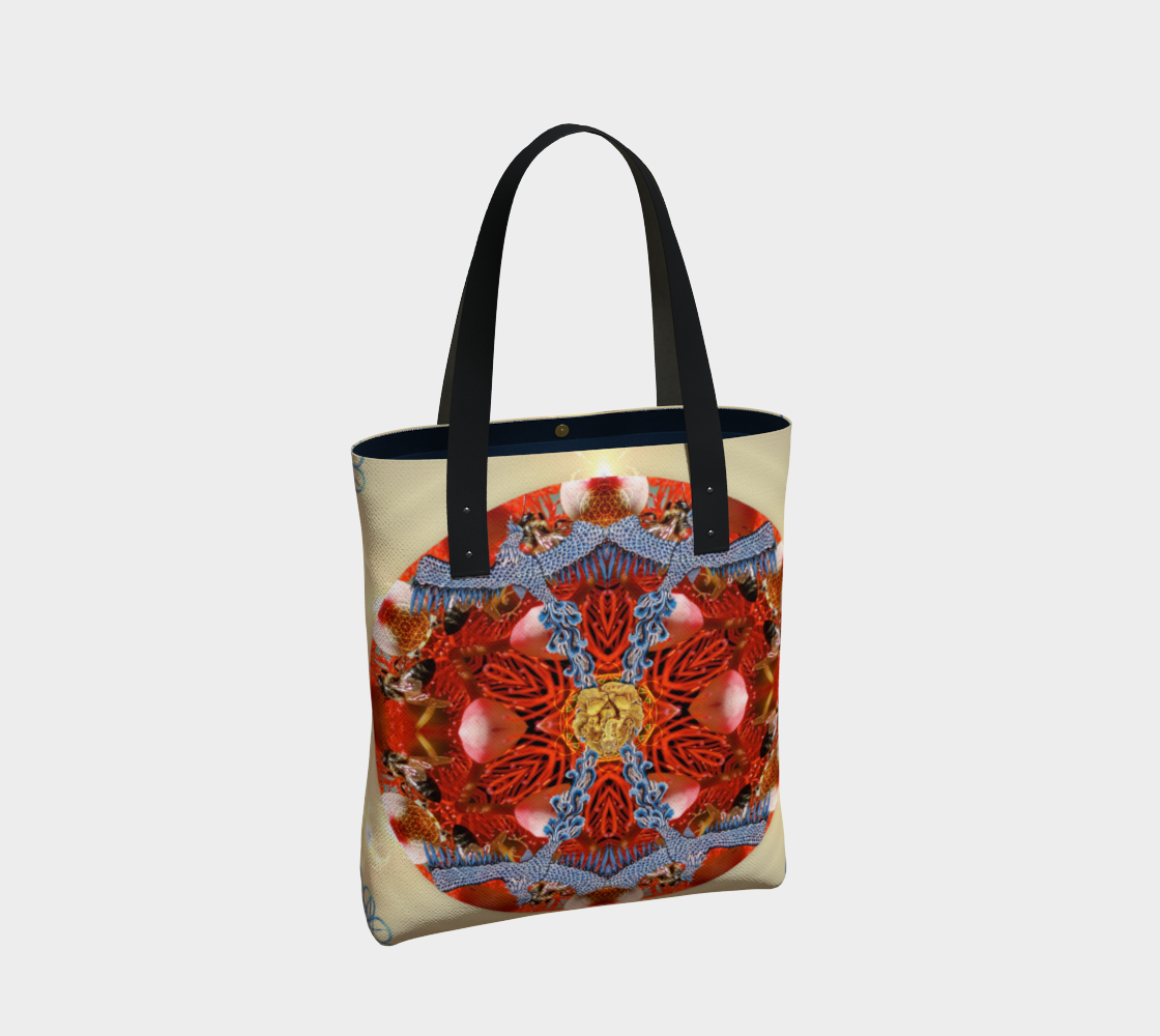 I AM BEcoming Tote 2 preview #2