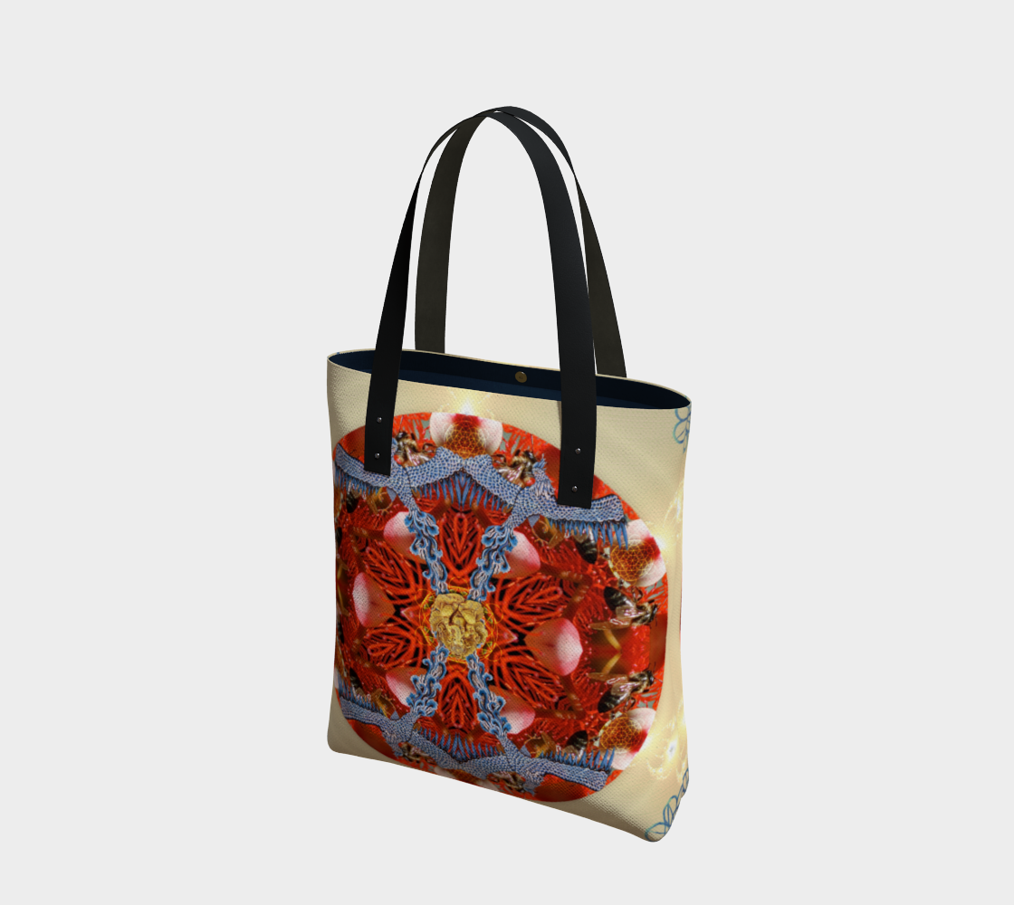 I AM BEcoming Tote 2 preview