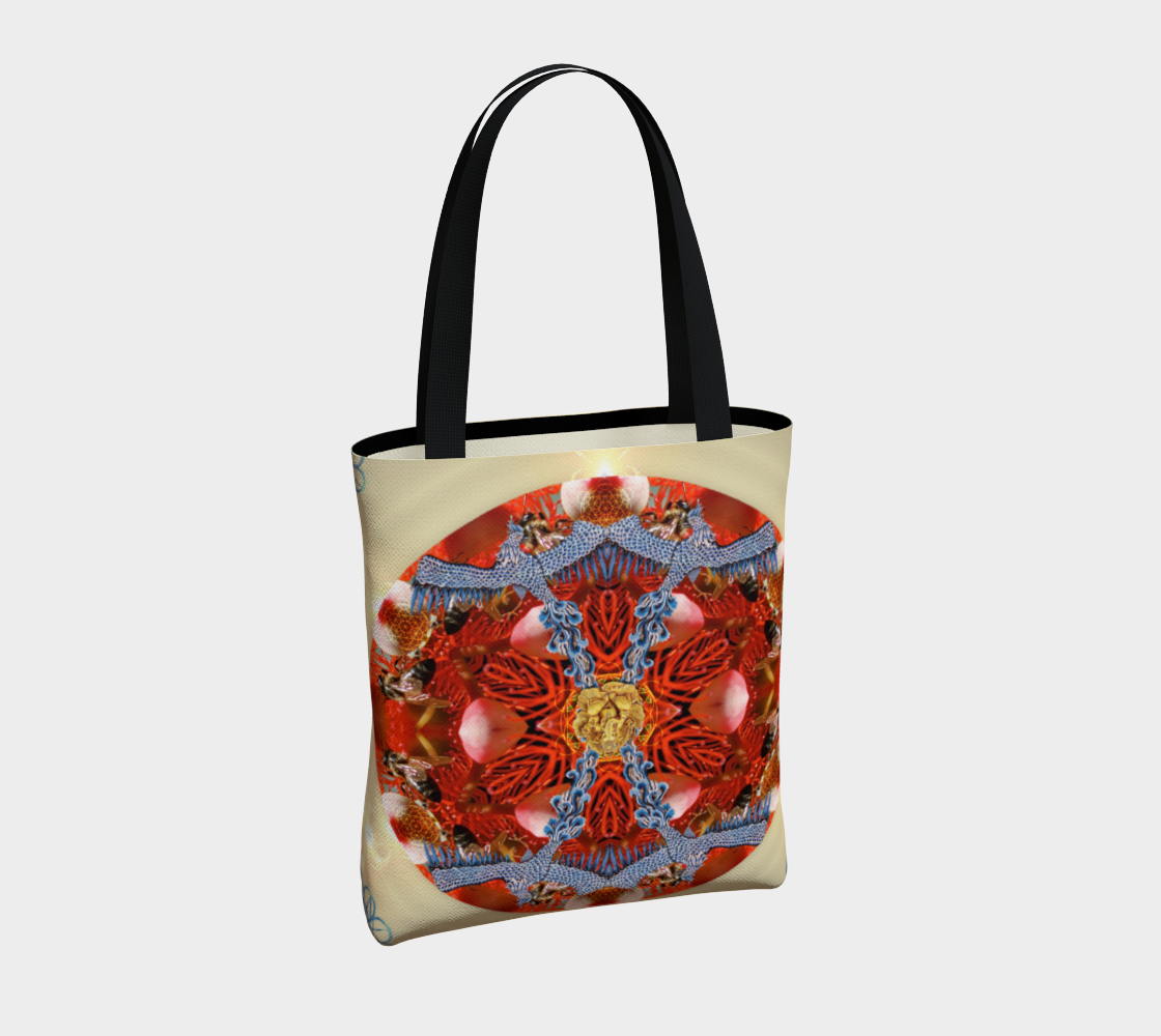 I AM BEcoming Tote 2 preview #4