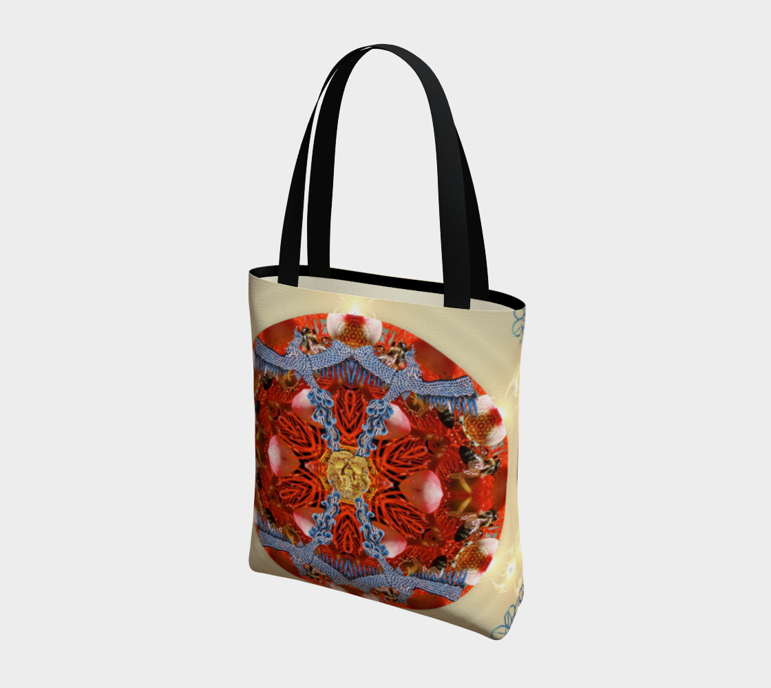 I AM BEcoming Tote 2 preview #3