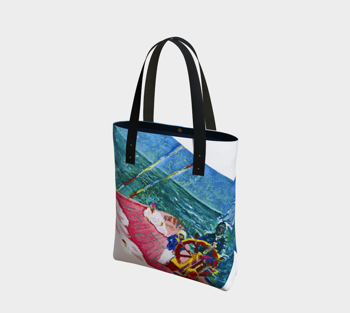 The Sea Ray Summer Boating Tote preview