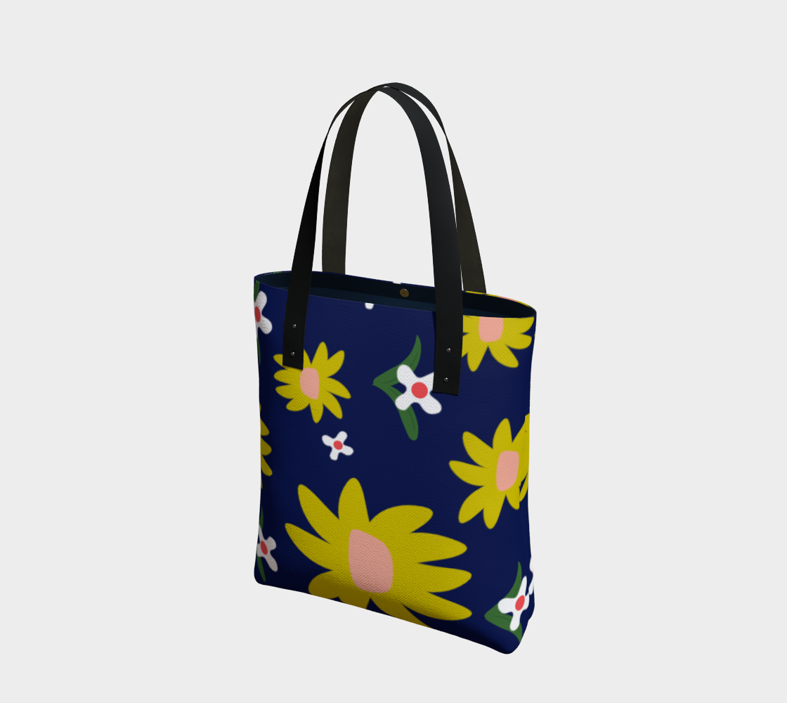 Carrie Floral preview