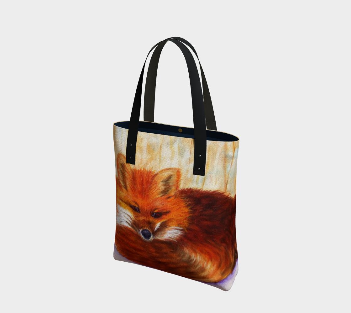 Aperçu de Renard Roux   Red Fox