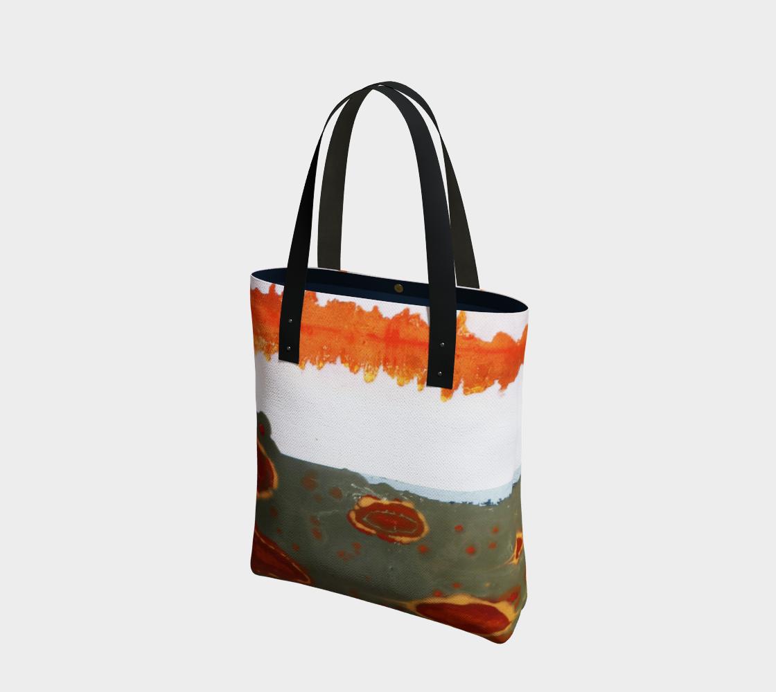 Amoeba Tote Bag preview