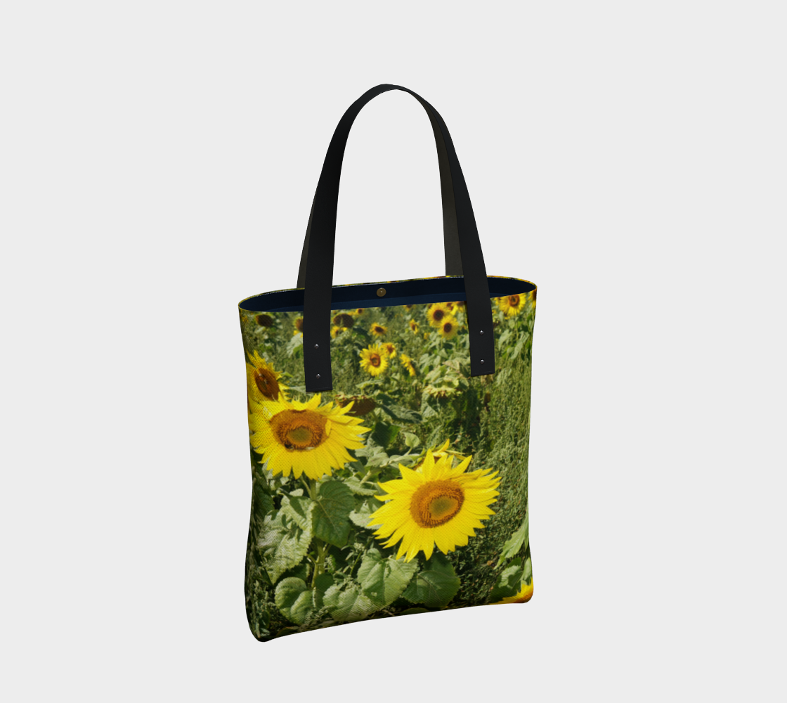 Sunflower Bag preview #2