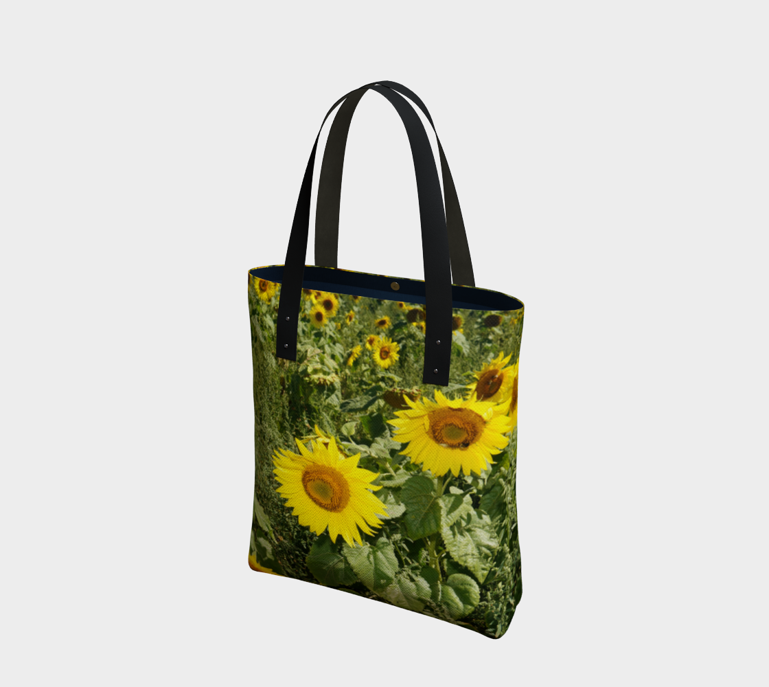 Sunflower Bag preview