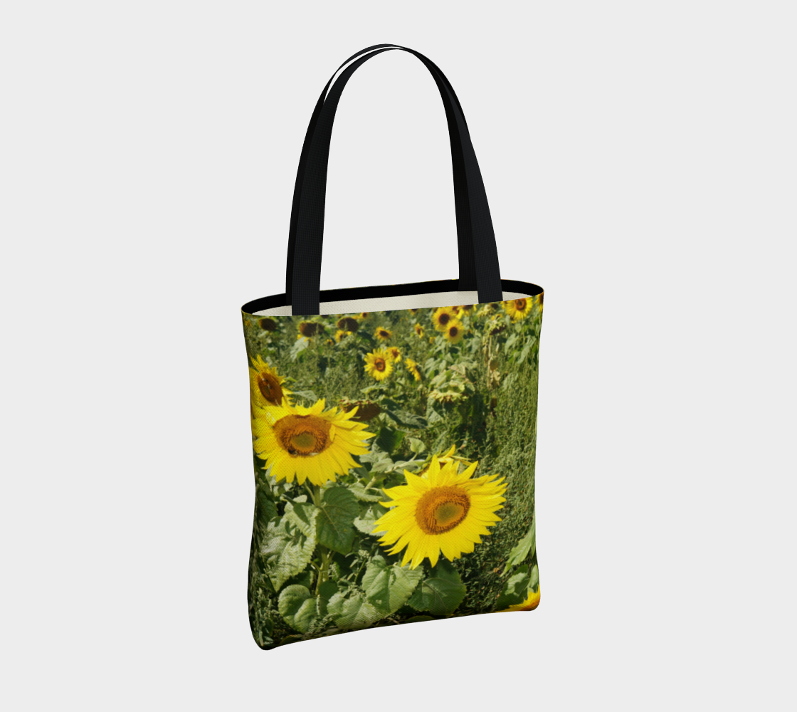 Sunflower Bag preview #4