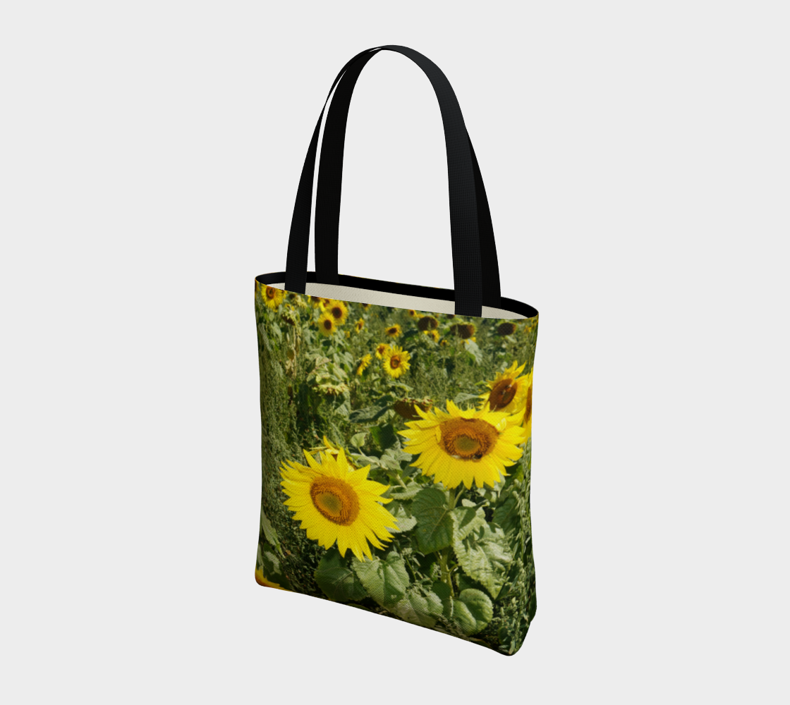 Sunflower Bag preview #3