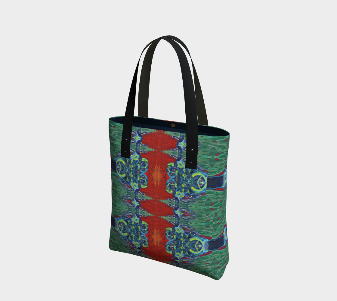 Soft Harley Watches Designer Tote Bag preview
