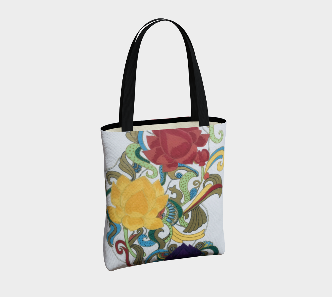 flower bag preview #4
