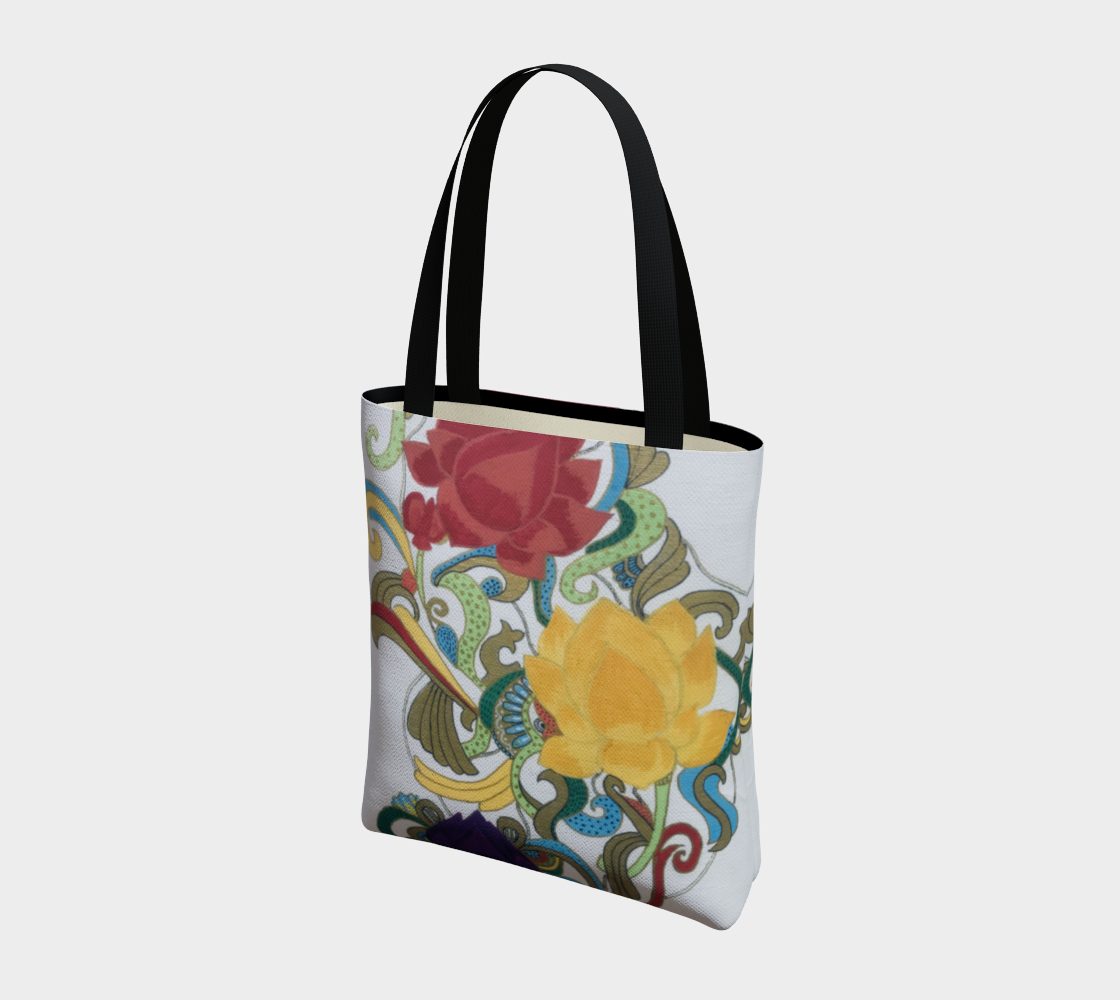 flower bag preview #3