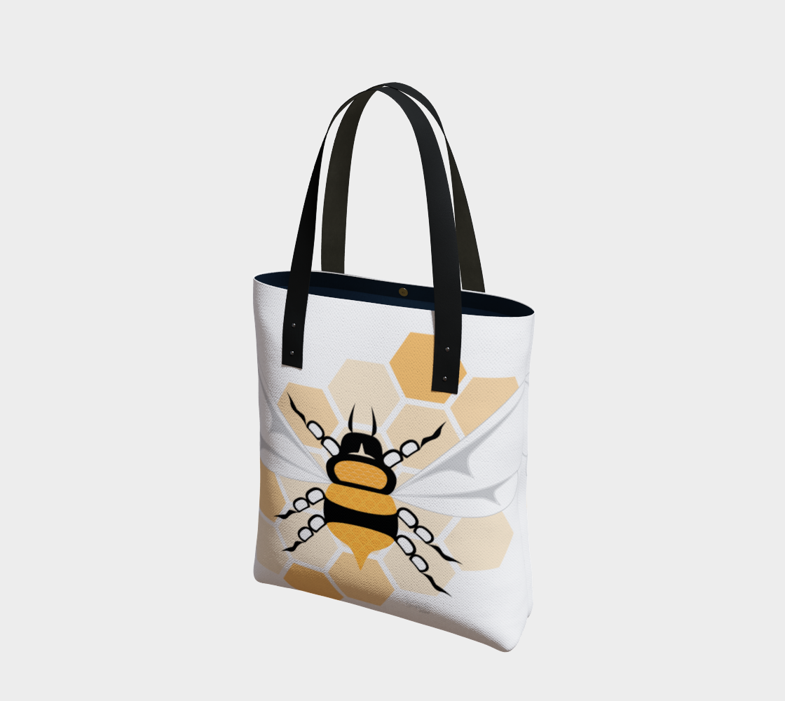 Bee Tote 2 preview