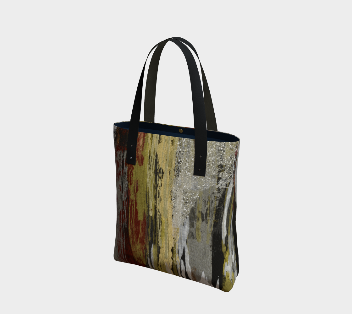 WeatherBeaten Tote - PaminOttawa.com preview