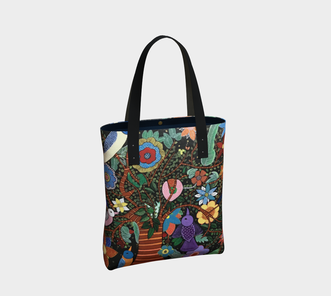 Tree of life series Tote preview #2