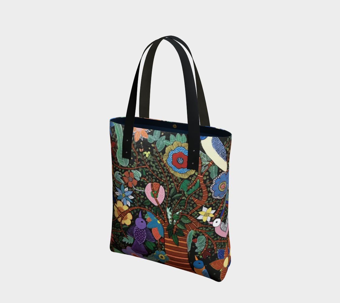 Tree of life series Tote preview