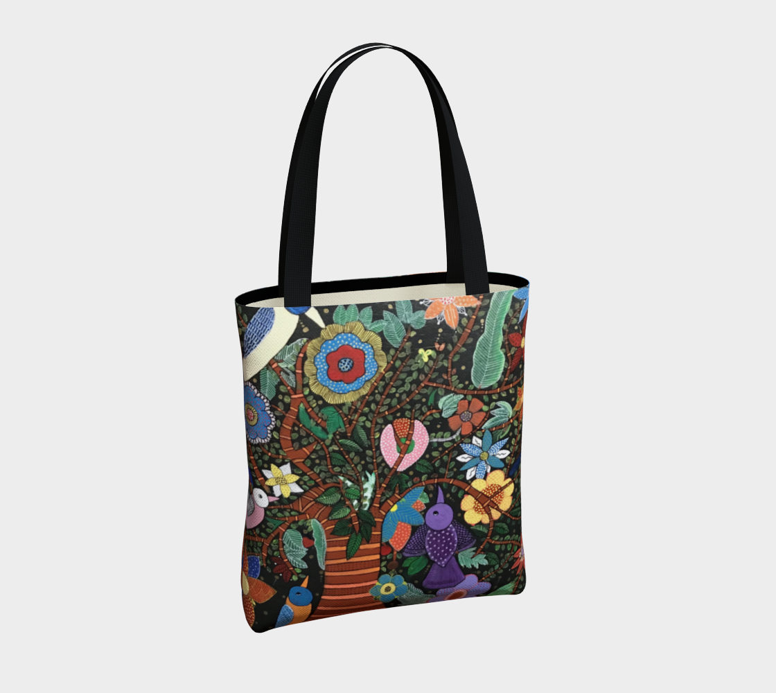 Tree of life series Tote preview #4